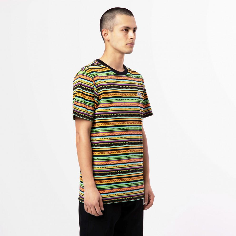 Huf Topanga  Men's T-Shirt