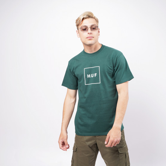 Huf Essential Box Logo Men's T-Shirt