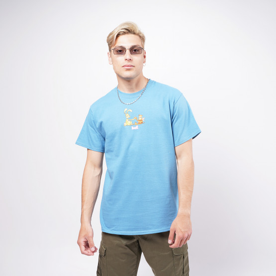 Huf Best Friends S/S Tee