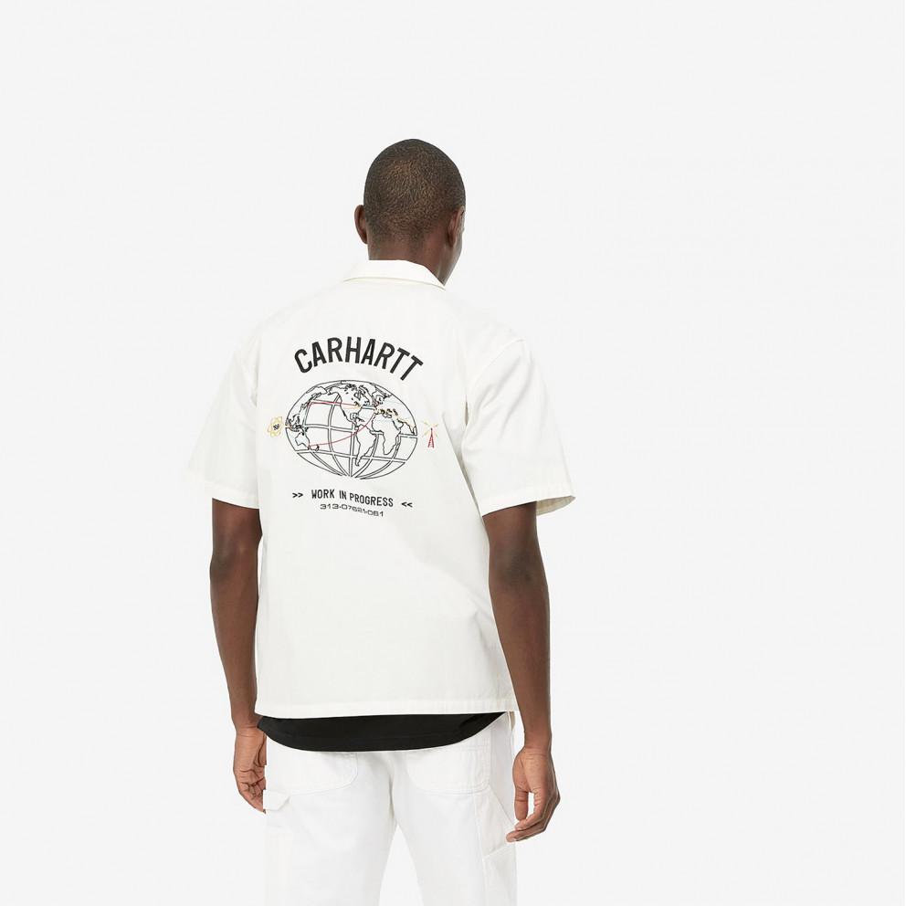 Carhartt WIP Cartograph Men's Shirt