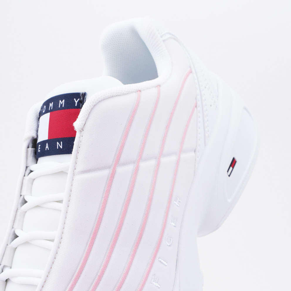 Tommy Jeans Heritage Gradient Women's Sneakers