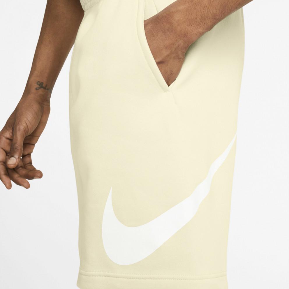 Nike Sportswear Club Men's Shorts