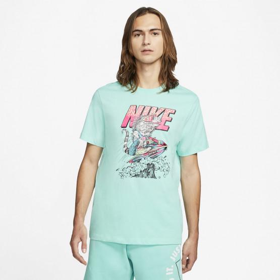 Nike Sportswear Tee Beach Jet Ski Men's T-shirt