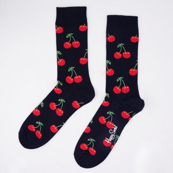 Happy Socks Cherry Ανδρικές Κάλτσες