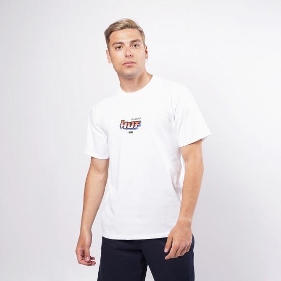 Huf Chun-Li & Cammy Men's T-Shirt
