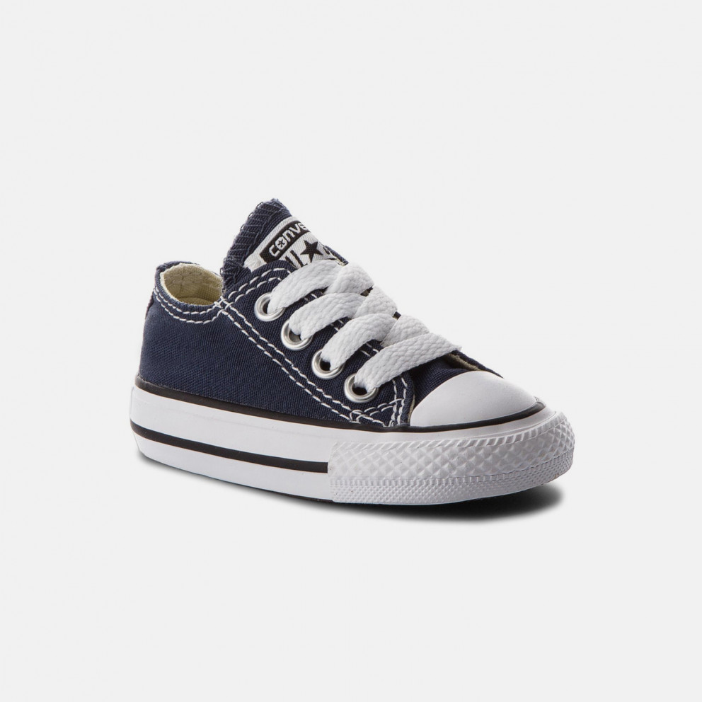 Converse Chuck Taylor All Stars Kids Shoes
