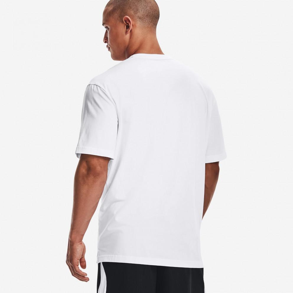 Under Armour Embiid Talker Men's T-Shirt