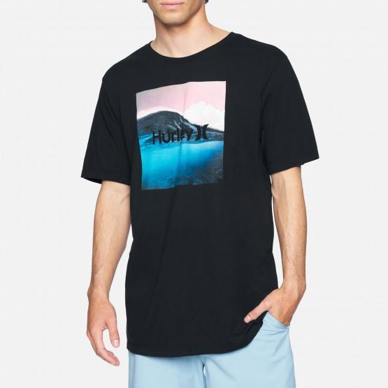 Hurley M Evd Wsh Bali Ss Μπλουζα