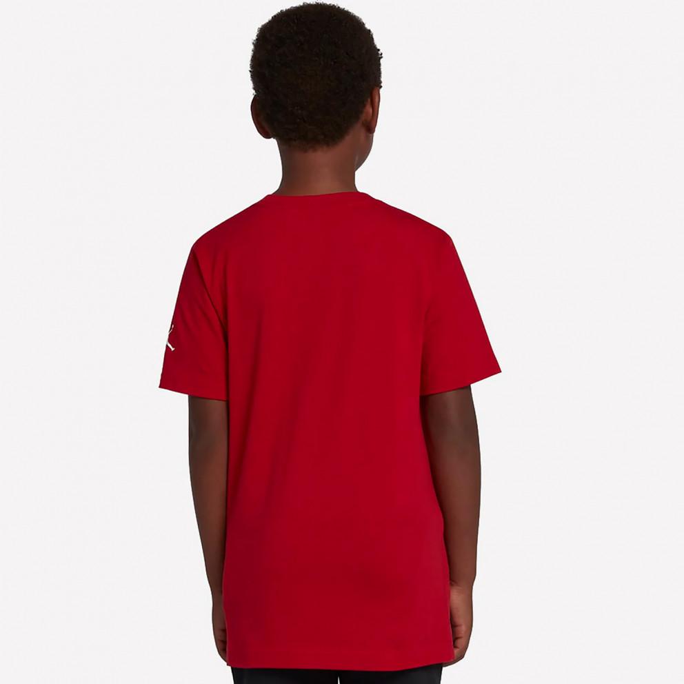 Jordan Kid's T-Shirt