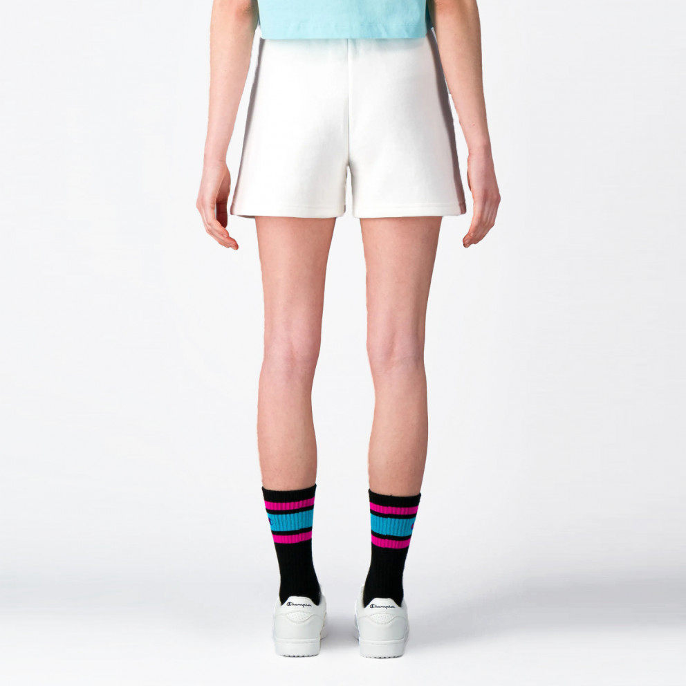 Champion Reverse Weave Women's Shorts