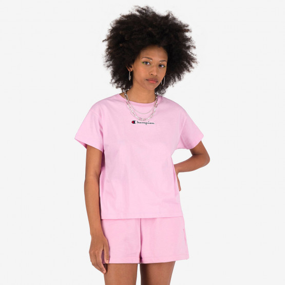 Champion Rochester Heritage Women's Crop Top