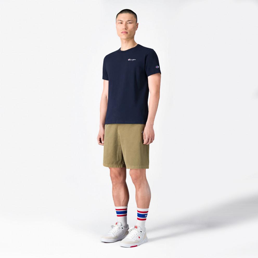 Champion Reverse Weave Crewneck Men's T-Shirt