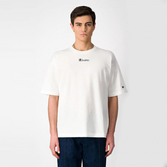 Champion Reverse Weave Crewneck Men's T-Shirt