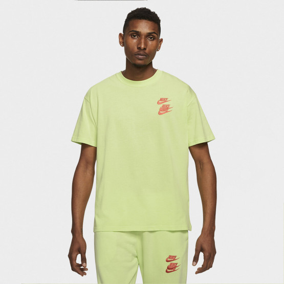 Nike M Nsw Tee World Tour 2
