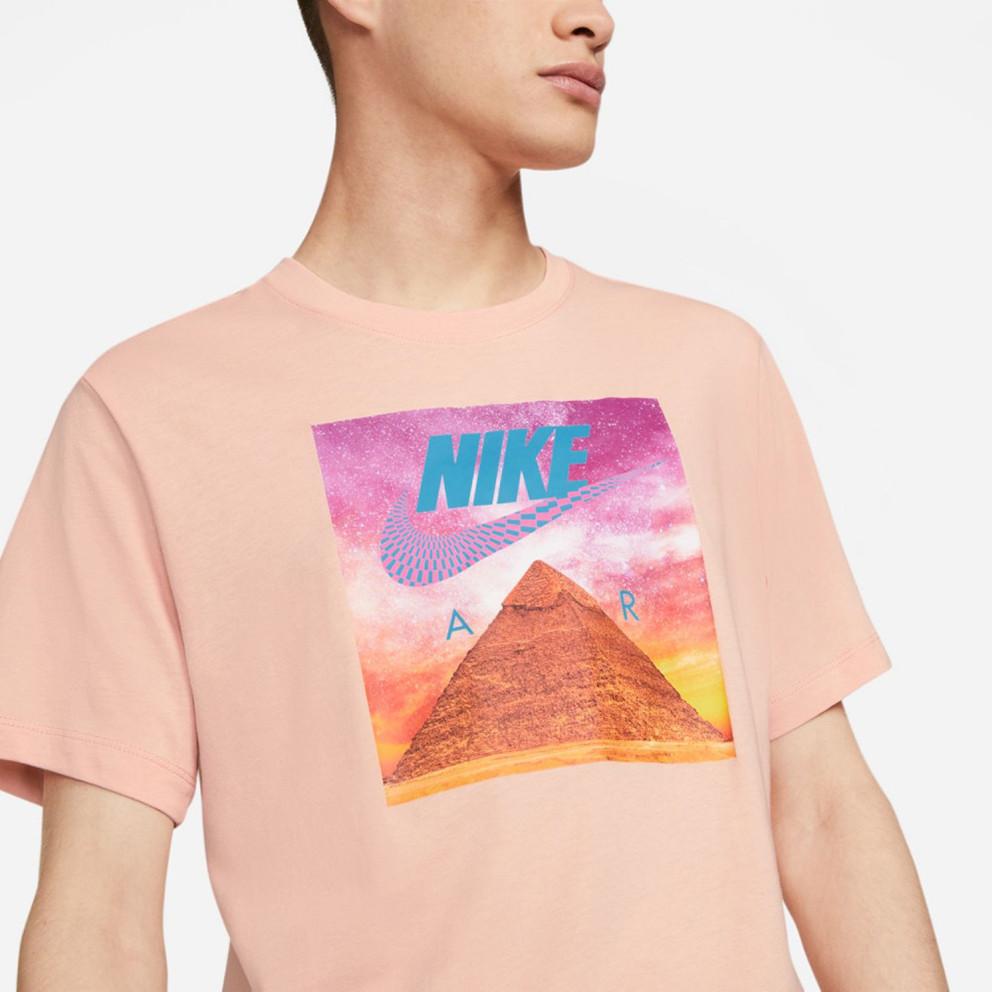 Nike M Nsw Tee Festival Photo