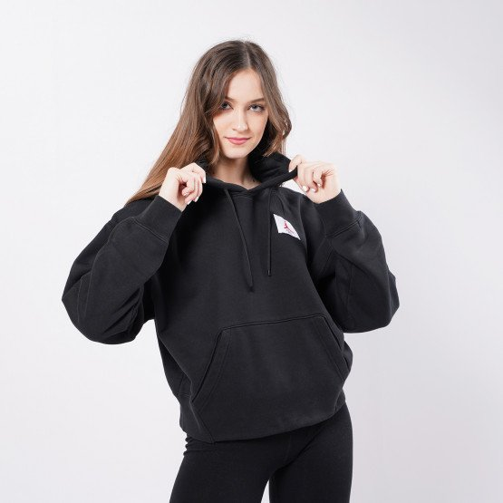 Jordan Flight Women's Fleece Pullover Hoodie
