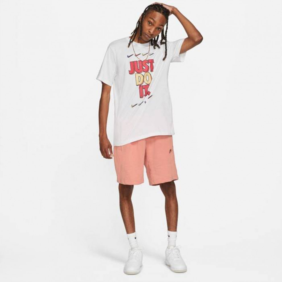 Nike Sportwear DNA JDI Men's T-Shirt