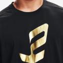 Under Armour Embiid Gold Mine Men's T-Shirt