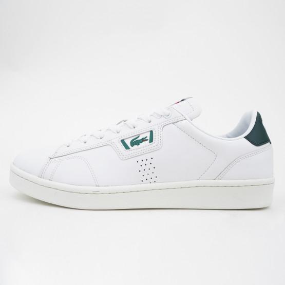 Lacoste Masters Classic Ανδρικά Παπούτσια