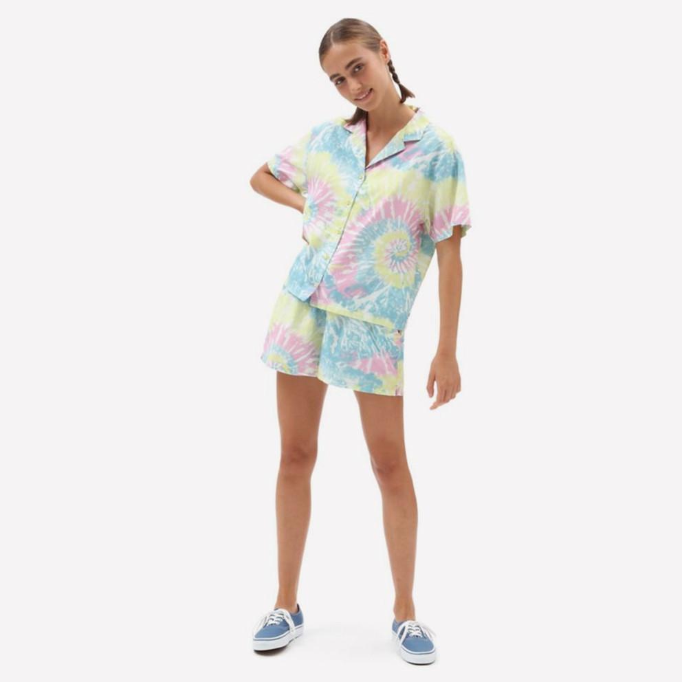Vans Spiraling Women's Shirt