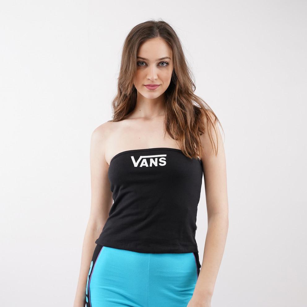 Vans Flying Tube Top Women's T-shirt