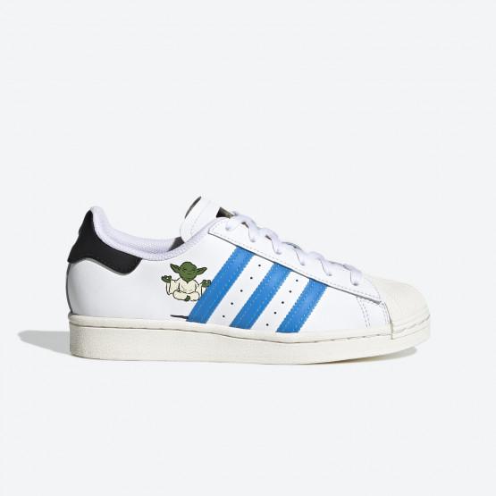 adidas Originals Superstar Star Wars Παιδικά Παπούτσια