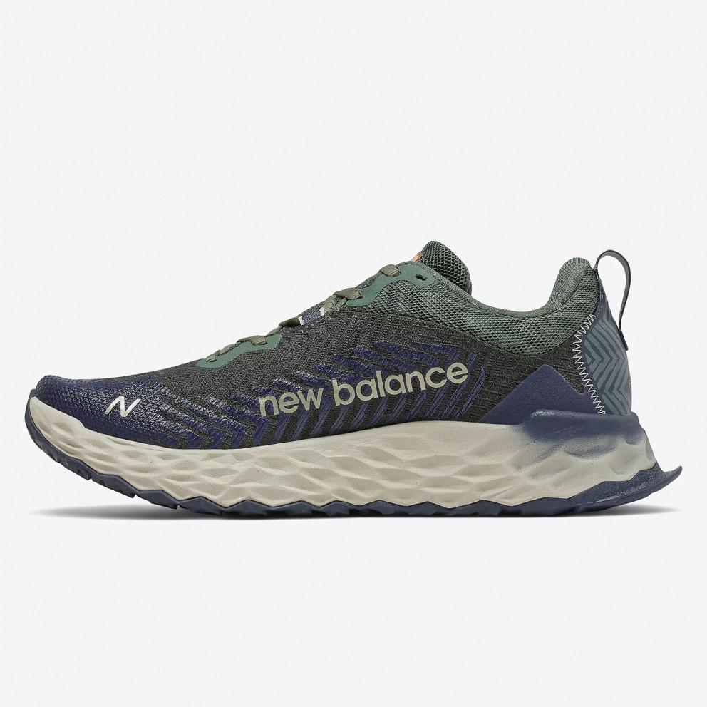 New Balance Fresh Foam Hierro V6 Men's Running Shoes