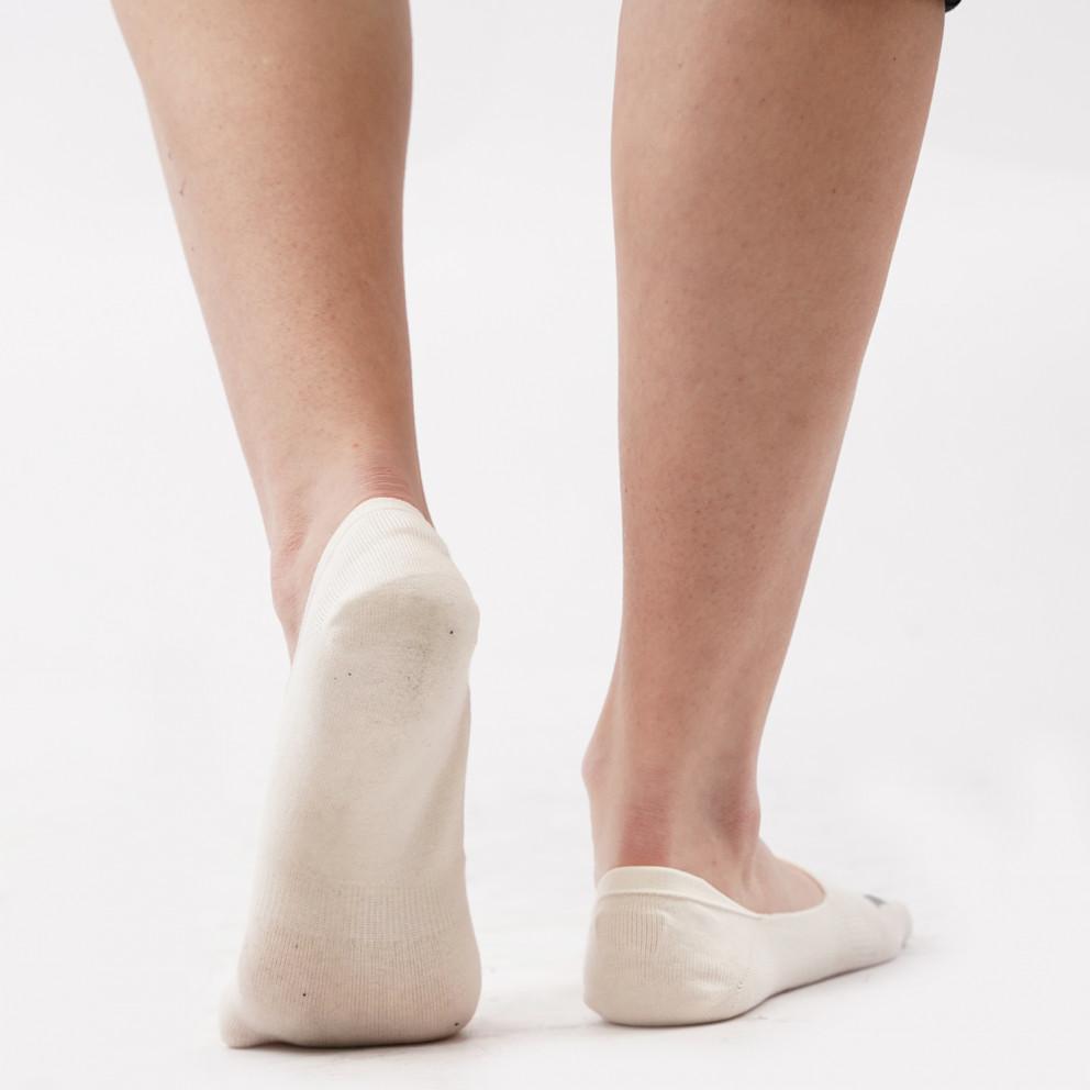 Levis Low Rise Unisex Socks (2 Pairs)