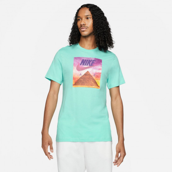 Nike Festival Photo Ανδρικό T-Shirt