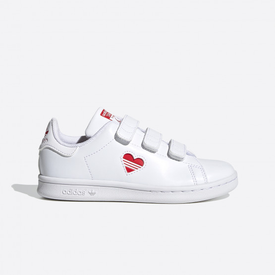 adidas Originals Stan Smith Kid's Shoes
