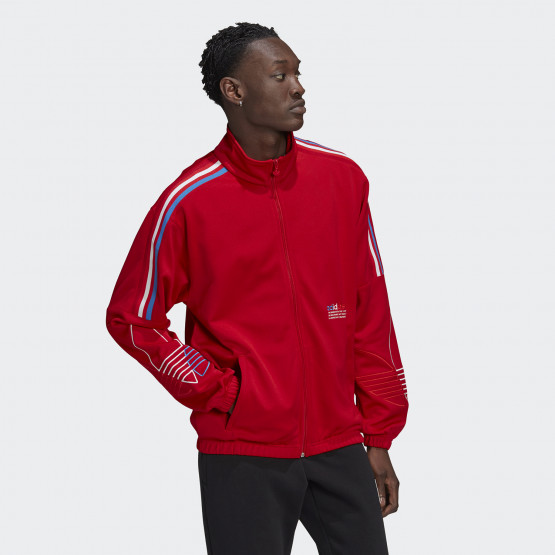 adidas Originals Adicolor FTO Men's Track Jacket