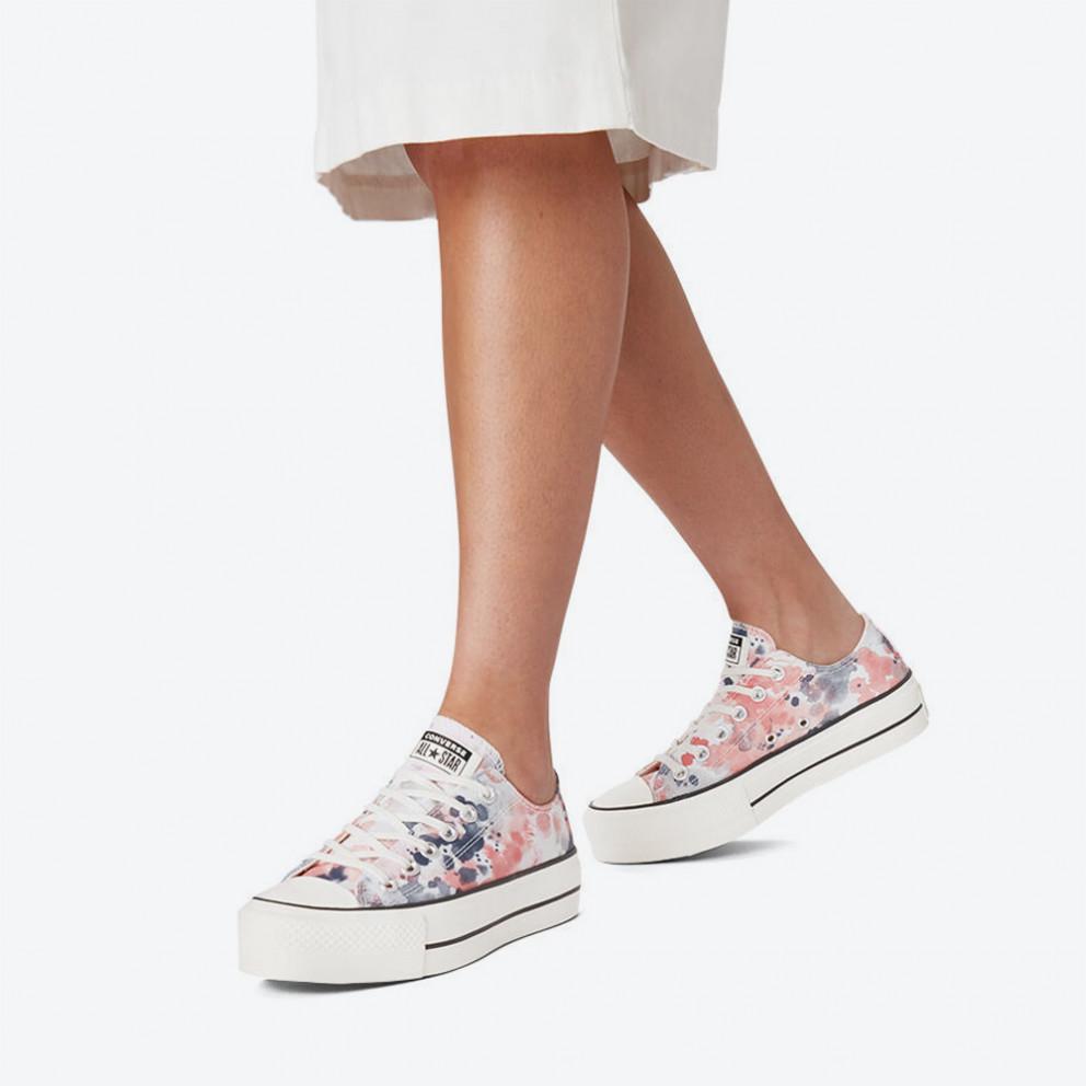 Converse Chuck Taylor All Star Summer Fest Women's Platform Shoes