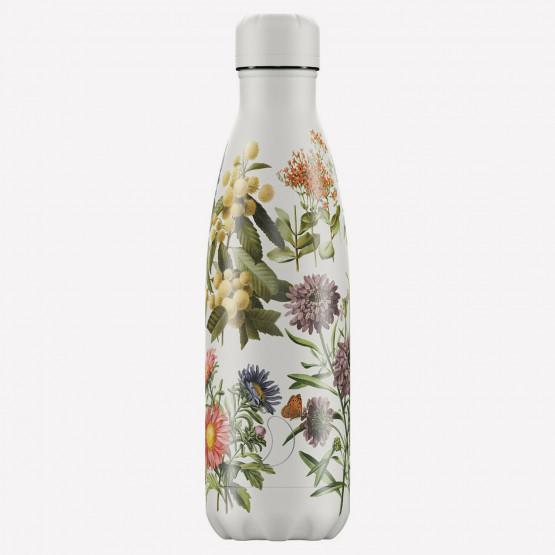 Chilly's Botanical | Μπουκάλι Θερμός 500ml