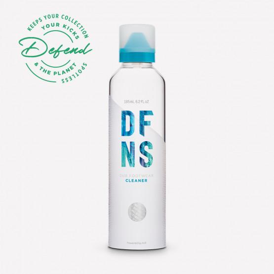 DFNS Gel Καθαριστικό Παπουτσιών 185 ml