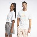 Reebok Classics Graphic Unisex T-shirt