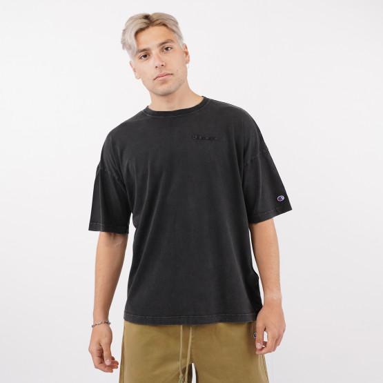 Champion Reverse Weave Ανδρικό T-Shirt