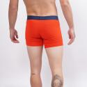 Levis Men Logo Aop Boxer Brief 2-Pack Men's Trunks