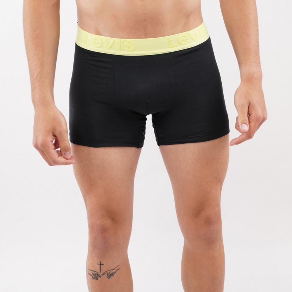 Levi's Premium 3-Pack Men's Boxers