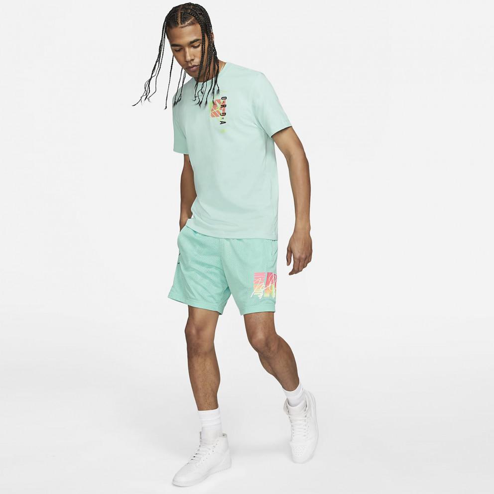Jordan Sports Dna Mesh Men's Shorts