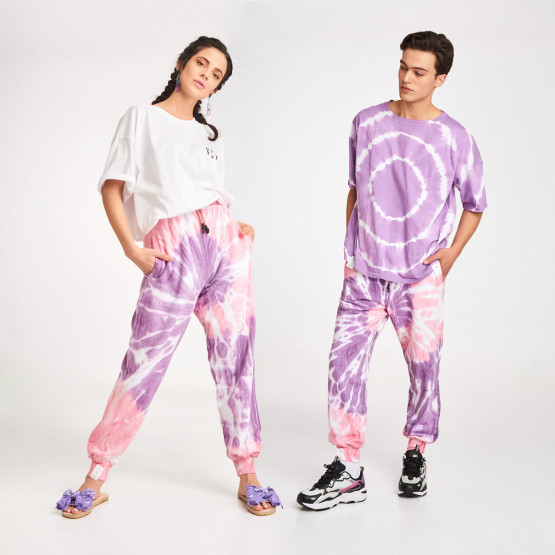 PCP Bae Trousers Unisex Παντελόνι Φόρμας