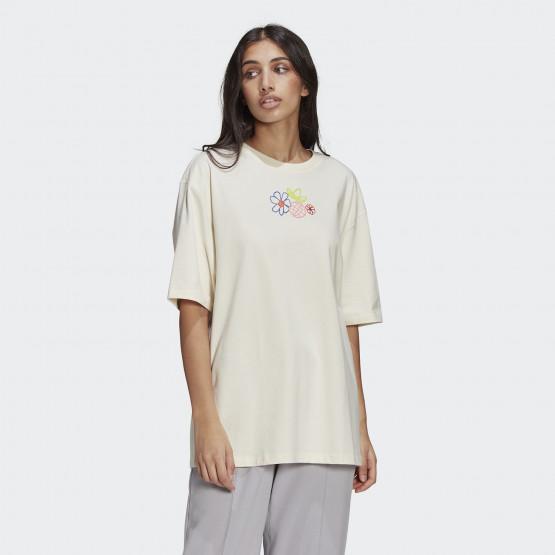 adidas Originals Adicolour Essentials Γυναικείο T-shirt