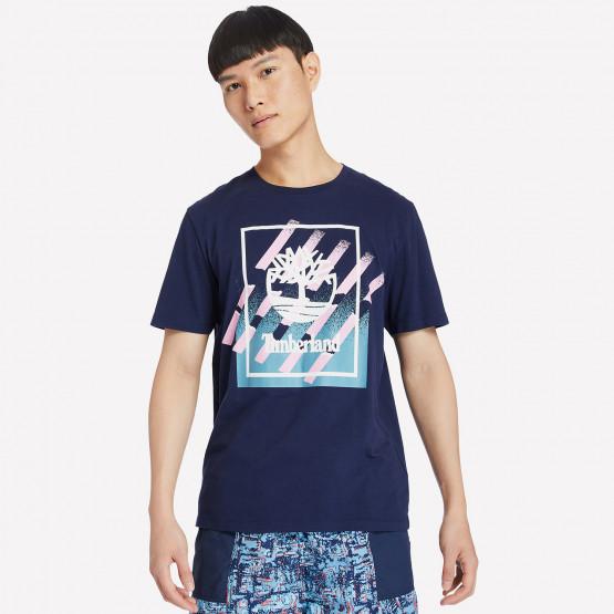Timberland Kennebec River Horizon Men's T-shirt