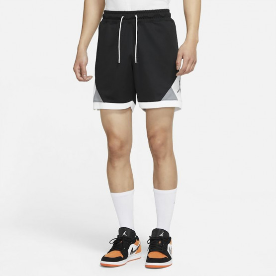 Jordan M J Df Air Diamond Short