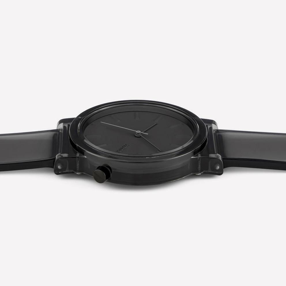 Komono Mono Clear Watch