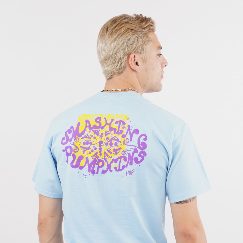 HUF x The Smashing Pumpkins Lull Ανδρικό T-Shirt