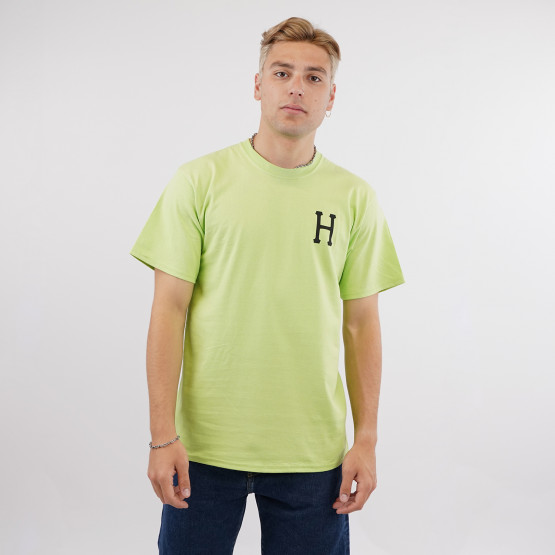 Huf Essentials Classic Ανδρικό T-shirt