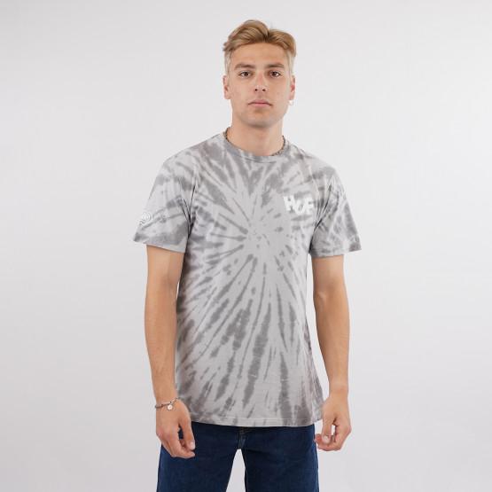 Huf Haze Brush Men's T-shirt