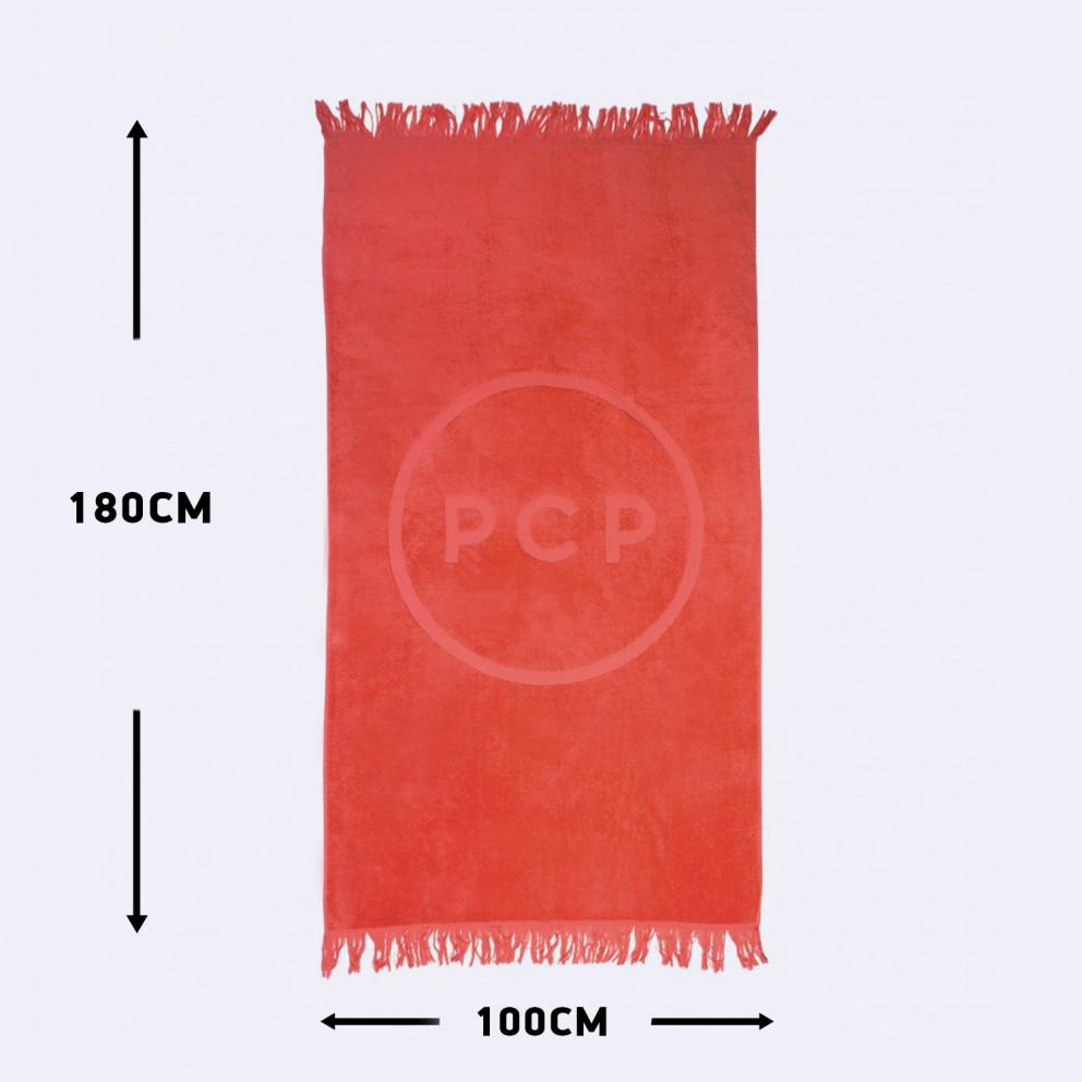 PCP Beach Towel