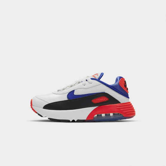 Nike Air Max 2090 Παπούτσια Για Μικρά Παιδιά