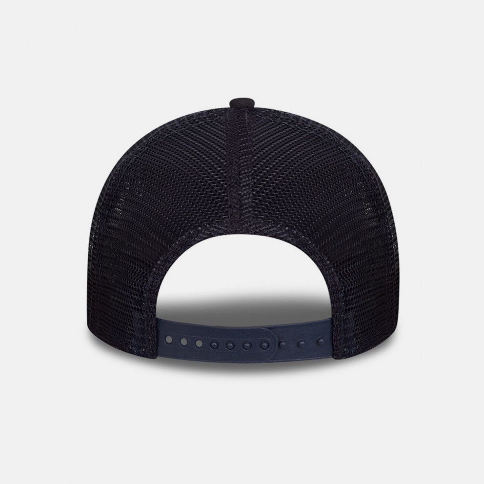 NEW ERA Race Patch Trucker Nvy Men's Hat